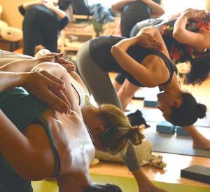 yoga arcachon